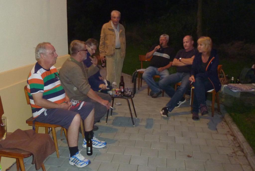 Terešov 2019 - sousedské setkání 2
