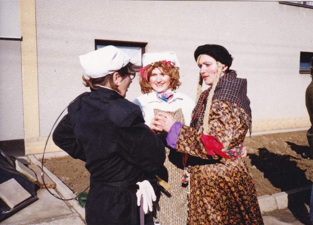 Ostatky 1996